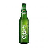 Пиво Carlsberg 0,5л