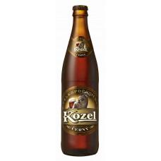 Пиво Kozel 0.5л темн.