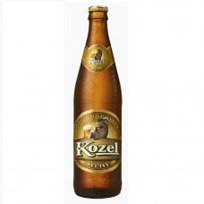 Пиво Kozel 0.5л свет.