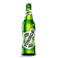Пиво Туборг 0,5л