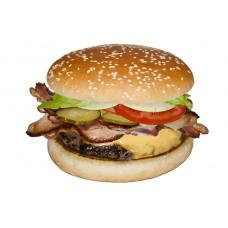 Бекон бургер