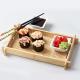 Заказать классические роллы и суши  с доставкой на дом